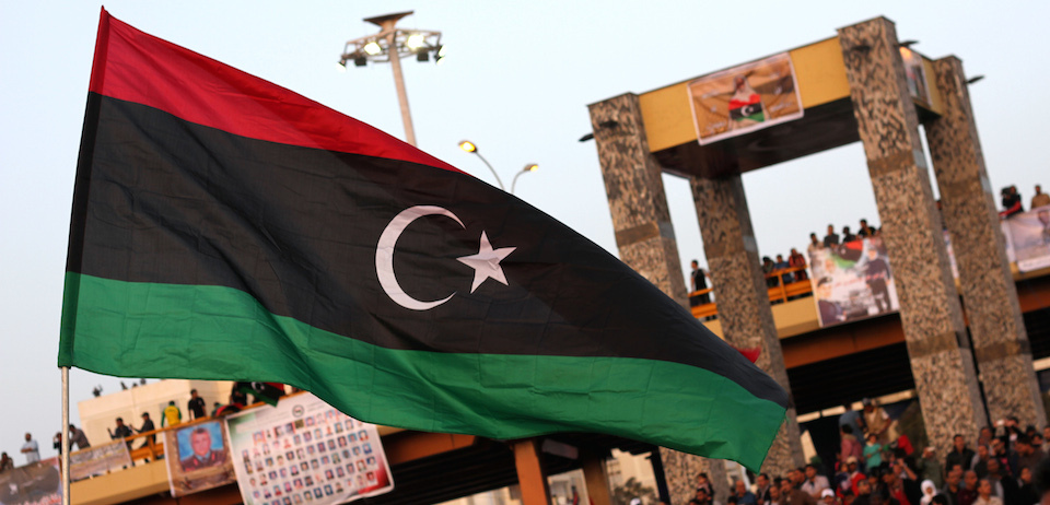 Is it The United States of America Fault for the Slave Trade in Libya?