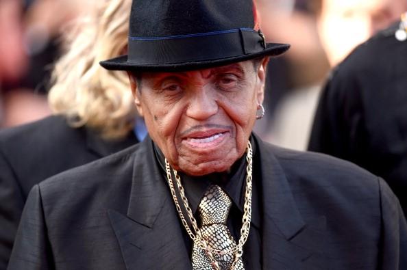 Joe Jackson, Father of the Jackson 5, has Died
