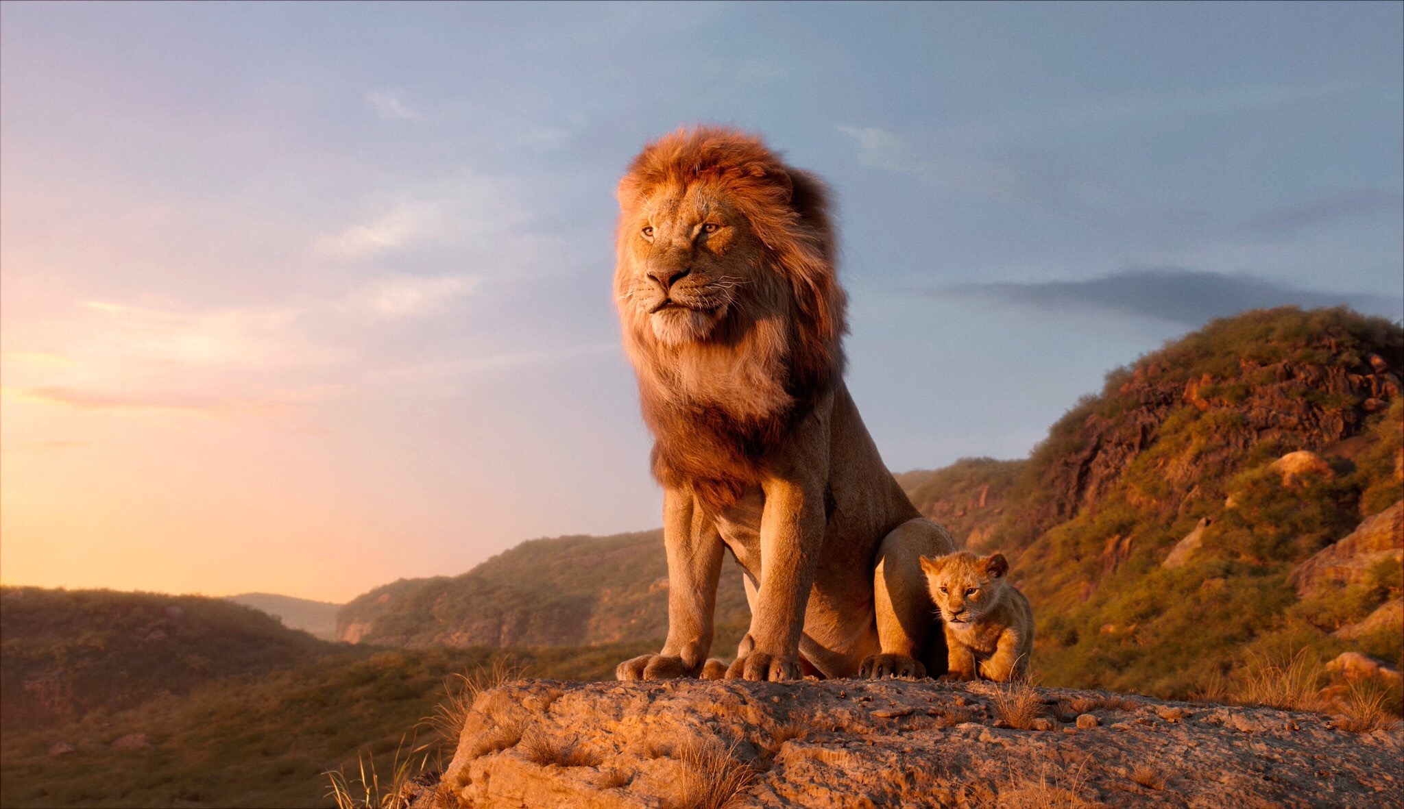 """DISNEY'S """"THE LION KING"""" REVEALS EXTENDED TV SPOT & ADVANCED TICKETING DETAILS"""