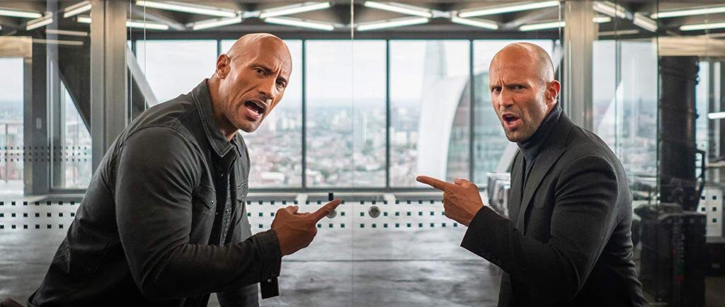 FAST & FURIOUS PRESENTS: HOBBS & SHAW | Watch the Final Trailer