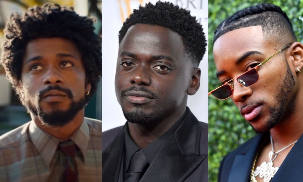 Algee Smith Joins Daniel Kaluuya, & Lakeith Stanfield in a film on Black Panther Party's Fred Hampton