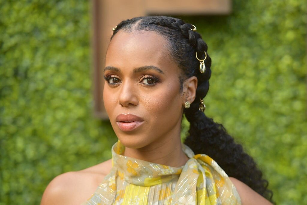 "Kerry Washington will be Directing an Episode of HBO series ""Insecure"" Season 4"