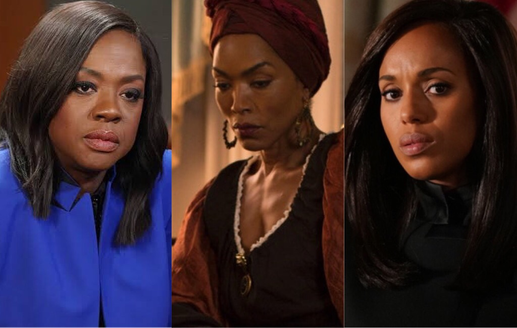 If You Had To Choose Between Annalise Keating, Marie Laveau, or Olivia Pope To Get You Out Of Trouble Who Would It Be?