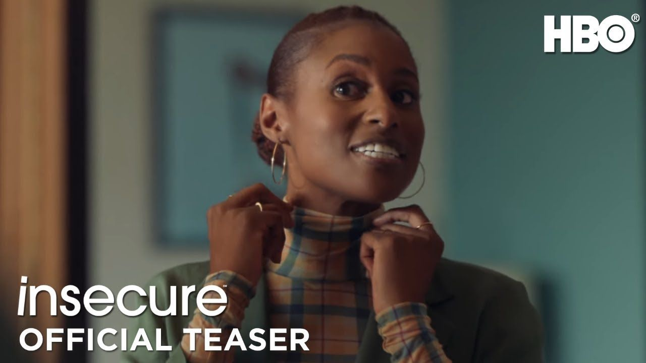 Insecure Is Coming Back In April For Season 4