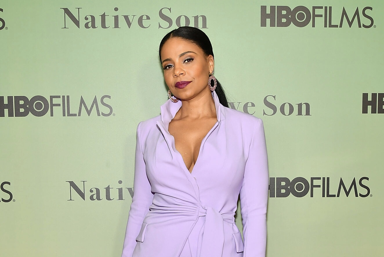 Hit and Run: Sanaa Lathan Will Star In The Netflix Action-Thriller Series