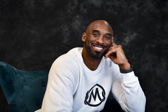 Kobe Bryant Is A Finalist For 2020 Basketball Hall of Fame