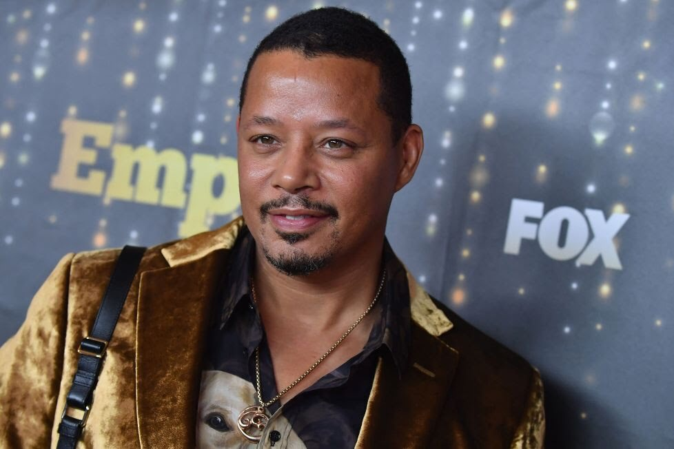 Terrence Howard Suing 20th Century Fox For Breach Of Contract