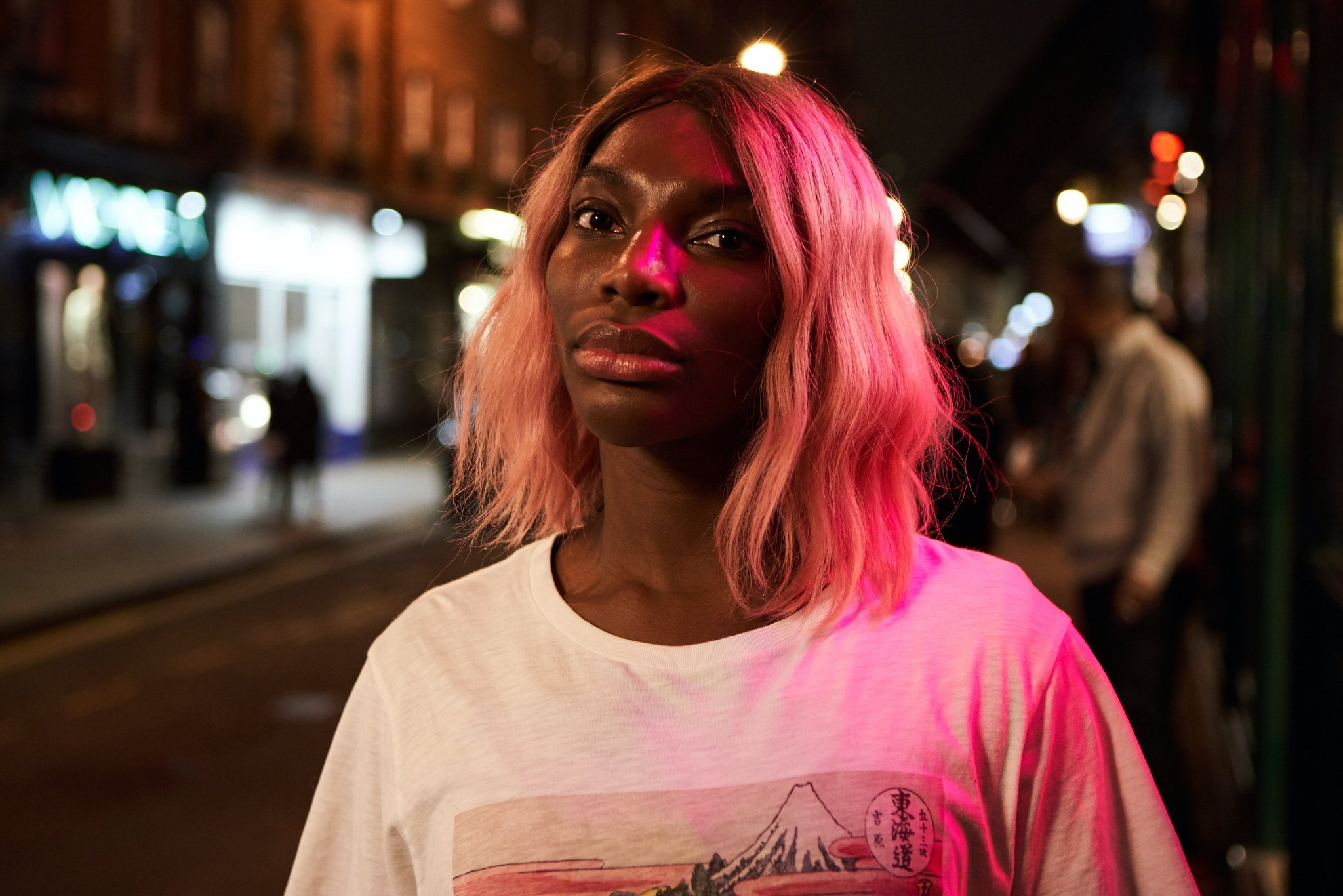 Michaela Coel Stars In New HBO Show 'I May Destroy You'