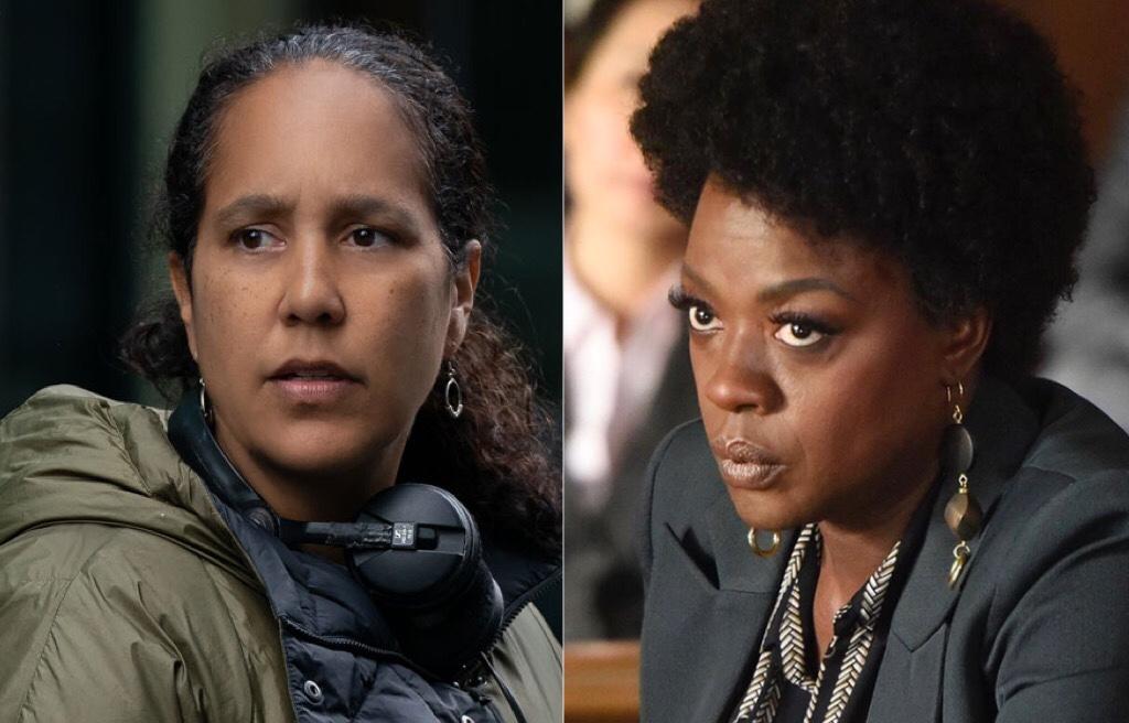 Gina Prince-Bythewood Will Direct 'WOMAN KING' Starring Viola Davis