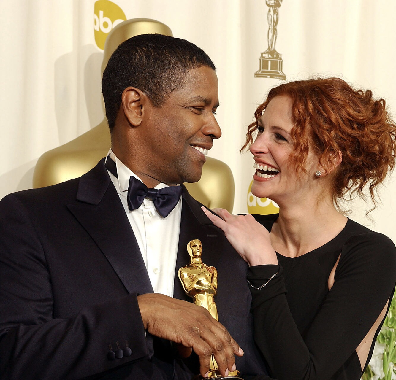 Denzel Washington and Julia Roberts Will Star in Netflix Thriller 'Leave the World Behind'