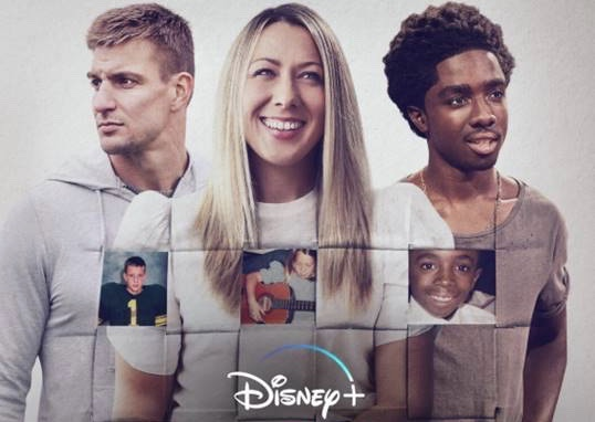 """BECOMING,"" DISNEY+ ORIGINAL DOCU-SERIES CHRONICLING THE LIVES OF WORLD-CLASS ATHLETES, ENTERTAINERS, MUSICIANS PREMIERES SEPTEMBER 18"