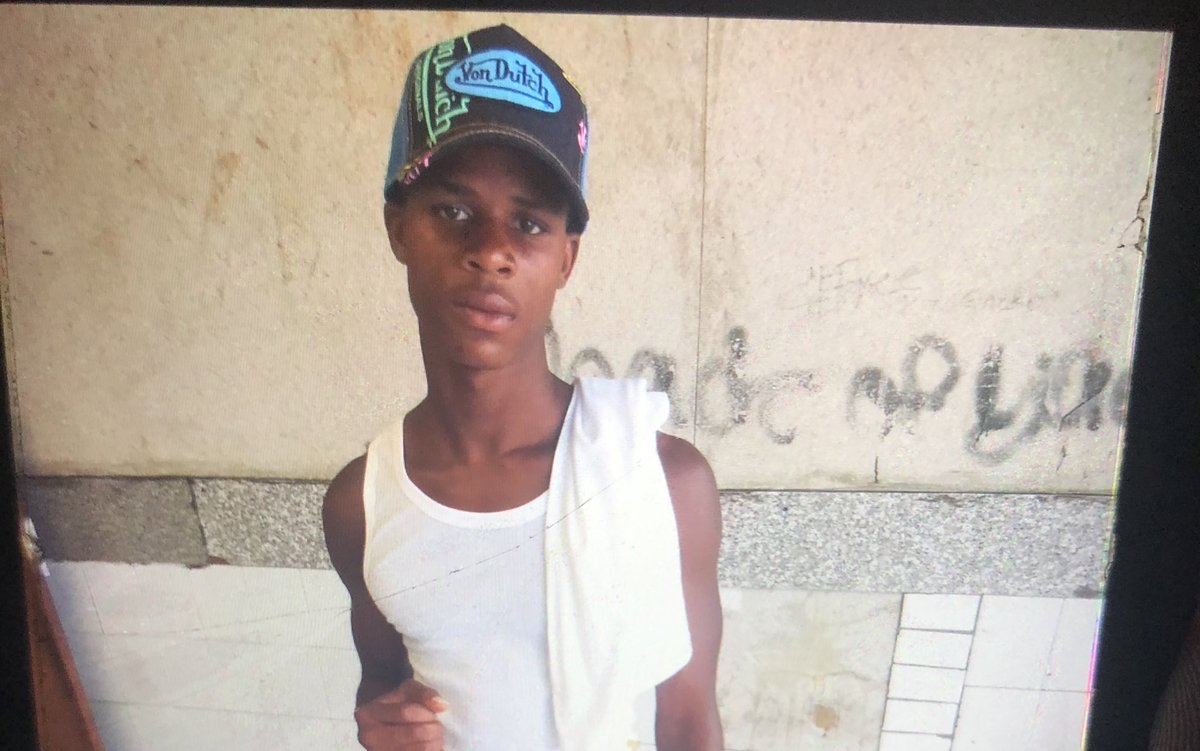 D.C. Police Gunned Down 18-Year-Old Deon Kay