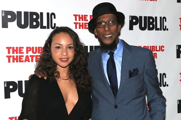 Ron and Jasmine Cephas Jones Become First Father-Daughter Duo To Win Emmys In Same Year